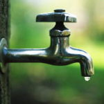 水槽の水換え・足し水に水道水は厳禁