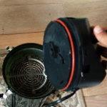 水槽の水質を維持するための正しいフィルター掃除の仕方