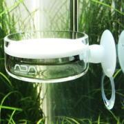水草水槽のco2添加 添加量や添加時間の決め方